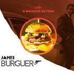 James Burguer - Meu nome é Burger, James Burguer Las Leñas