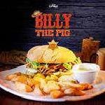 Billy The Pig - O Sanduíche Fora Da Lei Las Leñas
