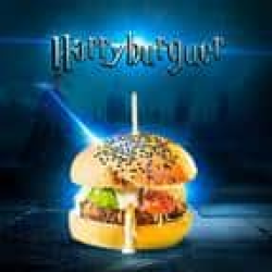 Harry burger - o burger filosofal Las Leñas