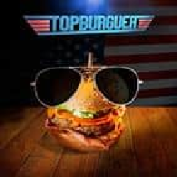 Top burguer - burgers indomáveis! Las Leñas