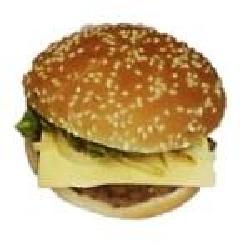 X salada Biel Burger