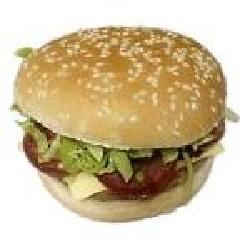 X calabresa Biel Burger
