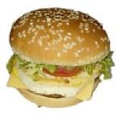 X tudo Biel Burger