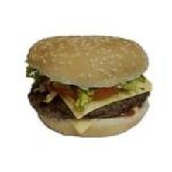 X picanha Biel Burger