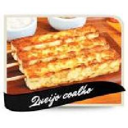 Espeto de queijo coalho Espetinhos.com
