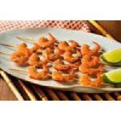 Espeto de camarão Espetinhos.com