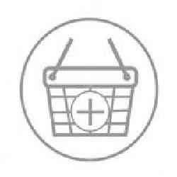 TRIPLO CHEDDAR BACON COMBO DC Lanches e Porções