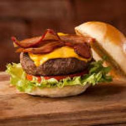 Black House Smash e Beers web app Low bacon
