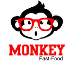 Monkey Fast Food Curitiba Sitio Cercado  de Curitiba - aplicativo e site de delivery criado pela cliente fiel