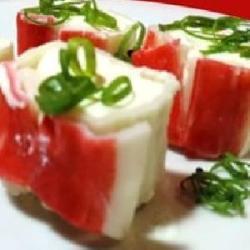 kani queijo Oriental Delivery