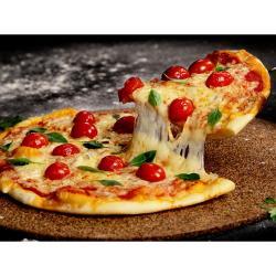 Promoção PIZZA 8 FATIAS Pizzaria Água na Boca--------(CNPJ=33.413.420.0001/59)