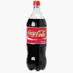 Coca-Cola 600ML Raroo's Burguer