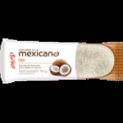Picolé Tipo Mexicano COCO Raroo's Burguer