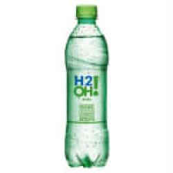 H2O 500ML Raroo's Burguer