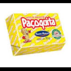 Paçoquita  Raroo's Burguer