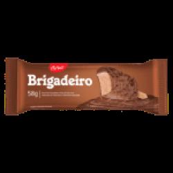 Picolé Brigadeiro  Raroo's Burguer