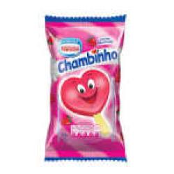 SORVETE NESTLE CHAMBINHO Raroo's Burguer
