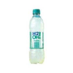H2O 500ML LIMONETO Raroo's Burguer