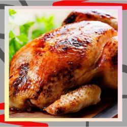 Restaurante Olinda  web app Frango assado