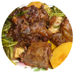 Restaurante Olinda  web app Rabada do Olinda