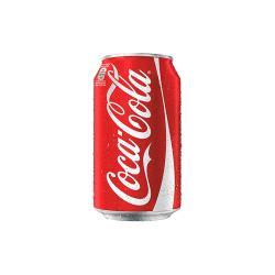 Coca-Cola 350ml Sabor Da Ilha