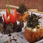 Hot Couve Sushi Motto - Barreiro