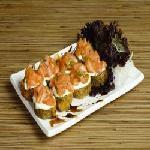 Hot Tartar Sushi Motto - Barreiro