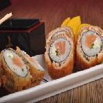 Sushi Motto - Barreiro web app Hot Roll