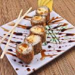 Sushi Motto - Barreiro web app Hot Banana