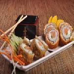 Hot Filadélfia Sushi Motto - Barreiro
