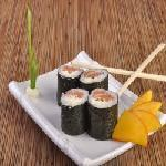 Makimono Sakemaki Sushi Motto - Barreiro