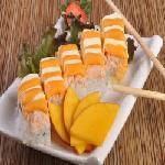 Oshizushi Skin Sushi Motto - Barreiro