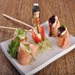 Gunkan Geléias Sushi Motto - Barreiro