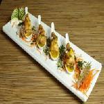Gunkan Sakebat Sushi Motto - Barreiro