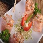 Gunkan Flambado Sushi Motto - Barreiro