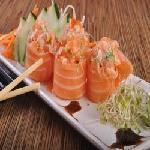 Gunkan Sushi Motto - Barreiro