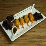 Tigrado Sushi Motto - Barreiro
