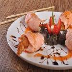Camarão Roll Sushi Motto - Barreiro