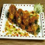 Shake Roll Flambado Sushi Motto - Barreiro