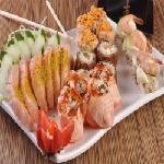 Combinado Especial 16 peças Sushi Motto - Barreiro
