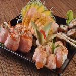Combinado Especial 20 peças Sushi Motto - Barreiro