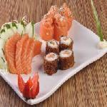 Combinado Especial 12 peças Sushi Motto - Barreiro