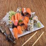 Combinado 22 peças Sushi Motto - Barreiro