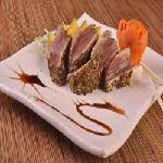 Atum no Azeite e Ervas Finas Sushi Motto - Barreiro