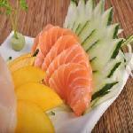 Shashimi Sake (Salmão) Sushi Motto - Barreiro