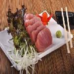 Shashimi Maguro (Atum) Sushi Motto - Barreiro