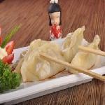 GUIOZA LOMBO Sushi Motto - Barreiro