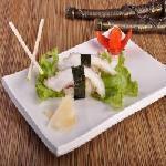 Niguiri Tako Sushi Motto - Barreiro
