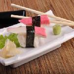 Niguiri Kani Sushi Motto - Barreiro