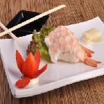 Niguiri Ebi Sushi Motto - Barreiro